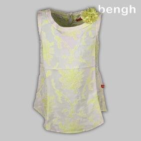 Bengh Top neon top
