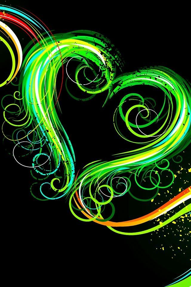 270 best images about heart wallpapers on pinterest - Heart to heart wallpaper ...