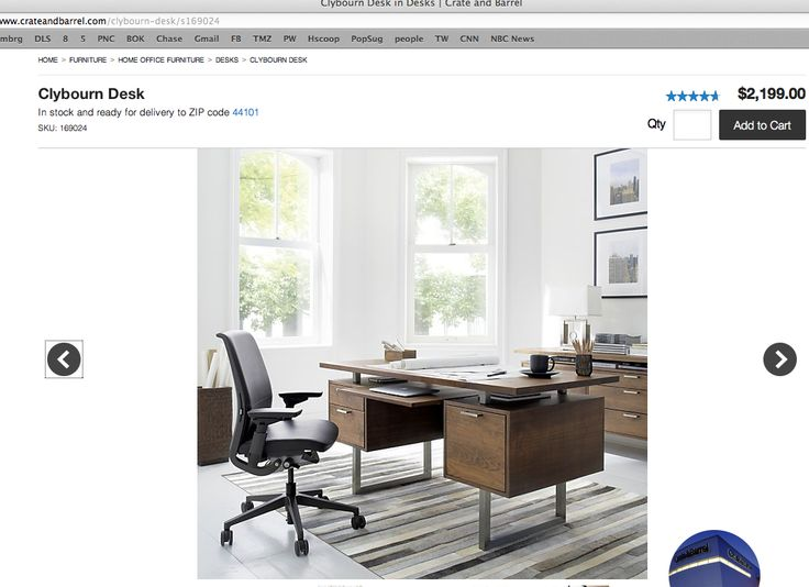 7 best Home Office images on Pinterest Home office Home offices