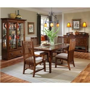 Formal Dining Sets Store - Rooms and Rest - Mankato, Austin, New Ulm, Minnesota Furniture Store