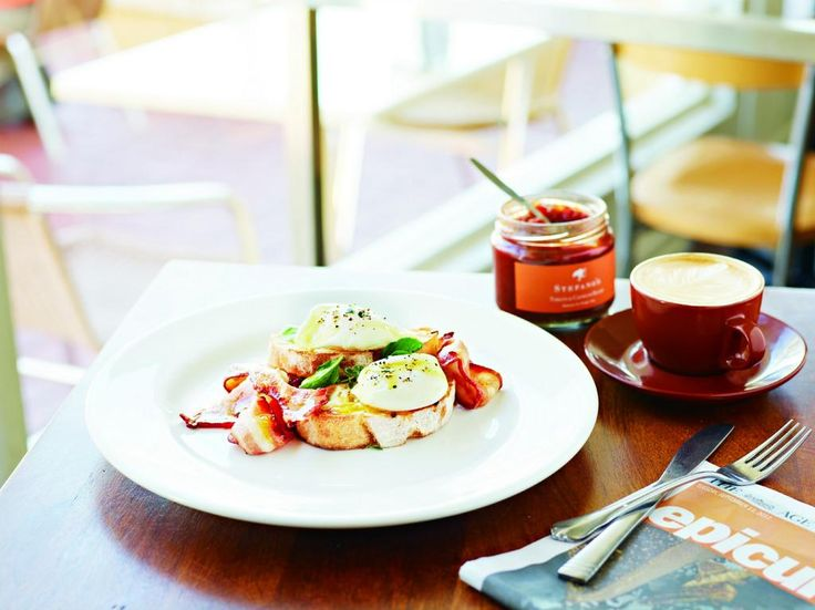 Your Breakfast is served!! :-) #Mildura #Cafes  27 Deakin Cafe and Good Food Store