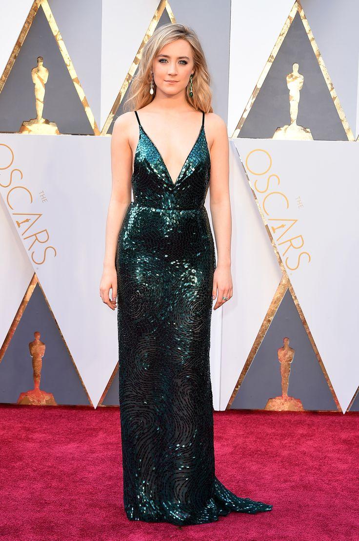 Oscars 2016: My Favorite Red Carpet Dresses