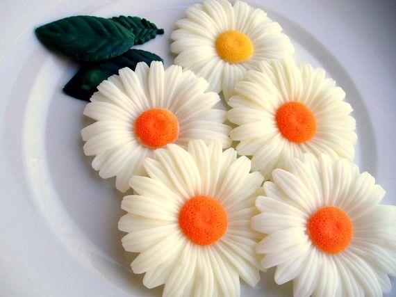 Как сделать красивое мыло в домашних условиях