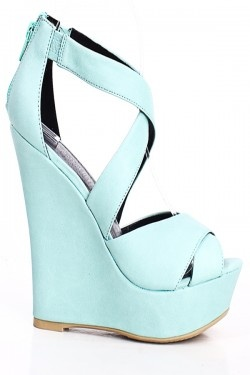 1000  images about heels × heel-less × wedges. on Pinterest | Pump ...