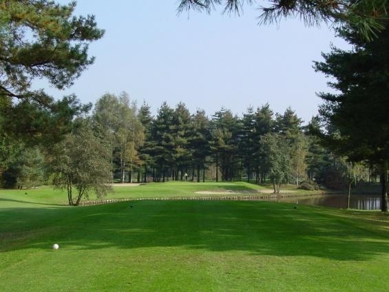 Keerbergen http://golfandcountrytravel.nl/golf-landen/belgie/martins-kloosterhotel-leuven/#