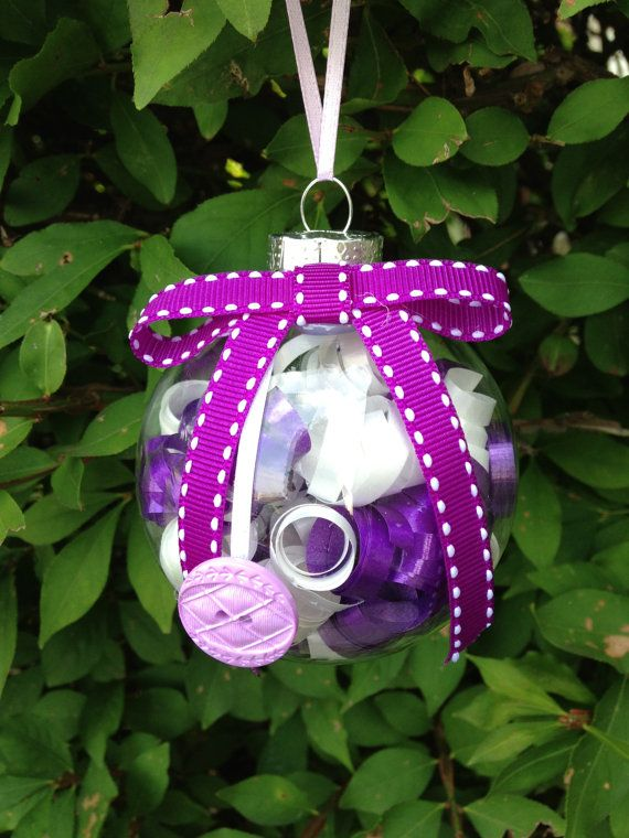 Hey, I found this really awesome Etsy listing at https://www.etsy.com/listing/160846047/handmade-epilepsy-awareness-christmas