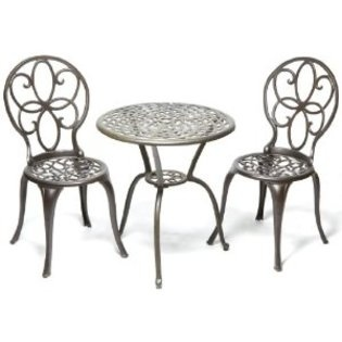 Wrought Iron Wonderful besides Furniture Outdoor also Outdoor Benches color White material Wrought Iron list 181764 3042 12345 together with Borro Handmade Beaded Necklace Pewter besides Florida White. on alfresco garden furniture