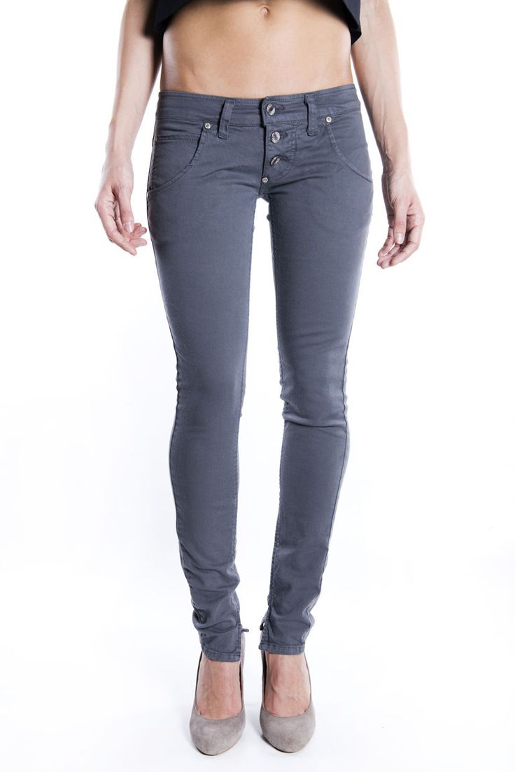 Damen Jeans Please P83 Hosen Skinny Fit Boyfriend Neue Kollketion 2015 | eBay