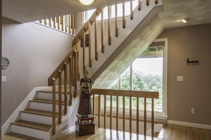 17 Best Images About Stairs In Residential Homes On