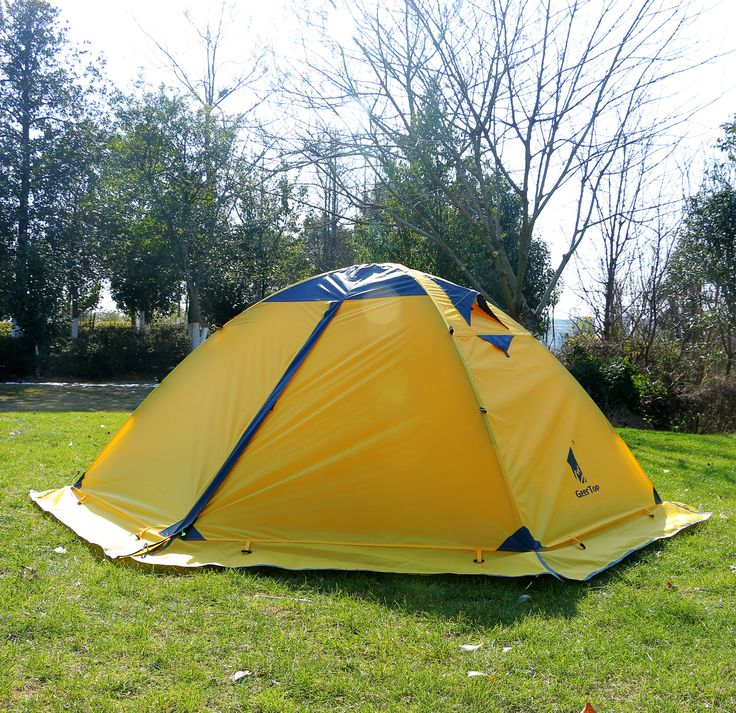 This is a 2 person 4 season lightweight tent suitable for c&ing hiking hunting & 64 best Camping Tents 4 Season images on Pinterest | Tent Tents ...