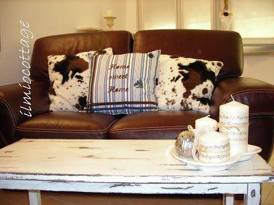 Il mio cottage: Tavolino  SHABBY. . . . .