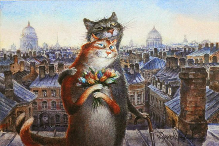 очень арт открытка в петербурге давно страдала