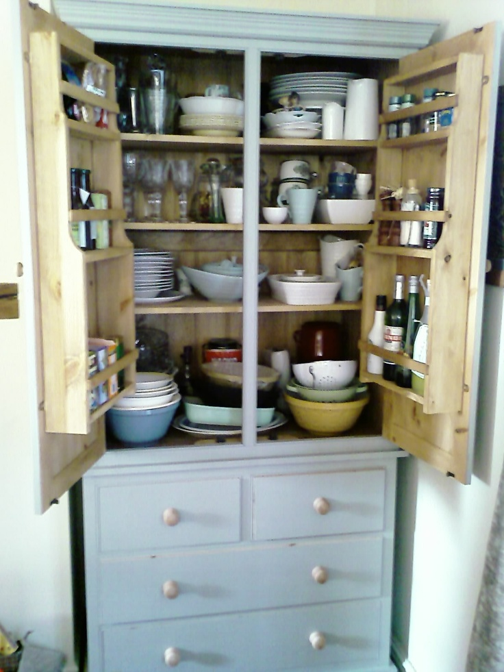 Free standing pantry on standing 28 images adding an Free standing kitchen pantry