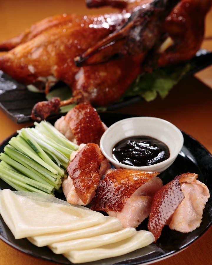 【横浜】食べ放題で本格的北京ダックを味わえる中華料理店特集♪|Taspy[ていすぴ〜]