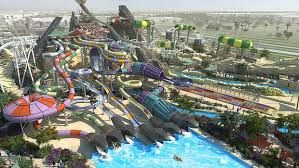 Image result for waterworld in karachi