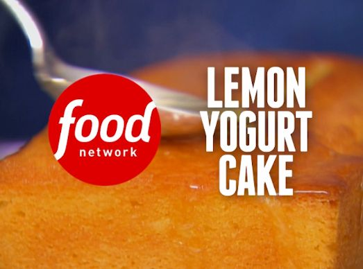 677 best lets cook comfort food images on pinterest cooking inas lemon yogurt cake is a light and easy from scratch option for brunch or forumfinder Choice Image