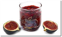Feigen Marmelade