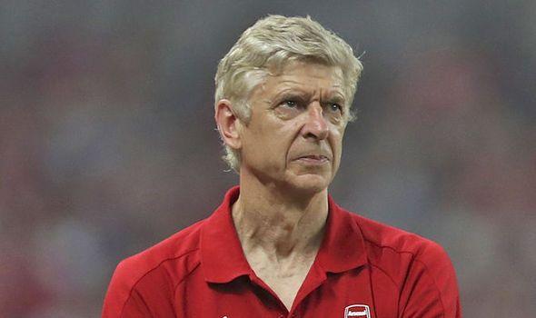 Arsene Wenger explains defeat: Arsenal were less mature than Chelsea   via Arsenal FC - Latest news gossip and videos http://ift.tt/2tpJZH2  Arsenal FC - Latest news gossip and videos IFTTT