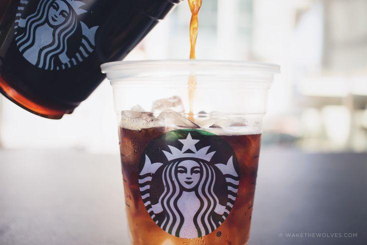 Carbs  Cal Starbucks Drink
