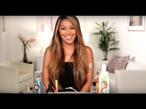 Mally's Summer Favorites - YouTube