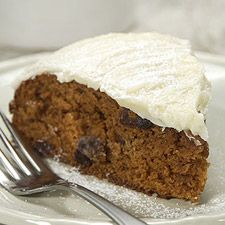 Mystery Cake (Tomato Soup Spice Cake) - Nana LeClaire's recipe from the 1930's.