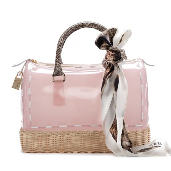 Candy Bag by Furla - I'm in love with this gorgeous bag!!!!