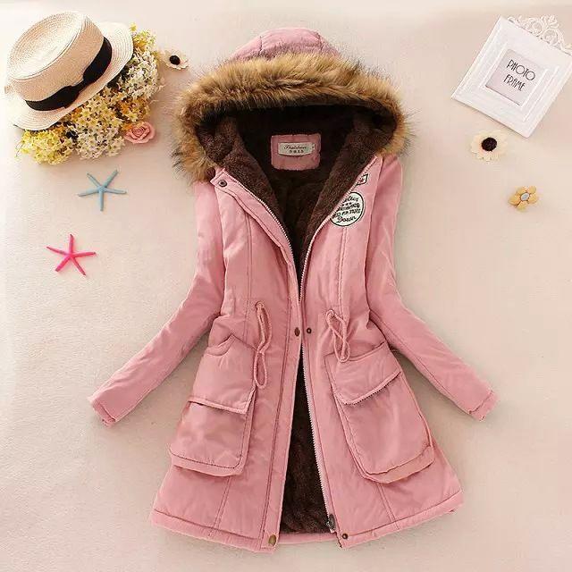 $27.87 (Buy here: https://alitems.com/g/1e8d114494ebda23ff8b16525dc3e8/?i=5&ulp=https%3A%2F%2Fwww.aliexpress.com%2Fitem%2F2015-Winter-New-Korean-Women-Nagymaros-Collar-Lamb-S-Wool-Hooded-Jacket-And-Long-Sections-Padded%2F32466556322.html ) 2016 New Long Parkas Female Women Winter Coat Thickening Cotton Winter Jacket Womens Outwear Parkas for Women Winter for just $27.87