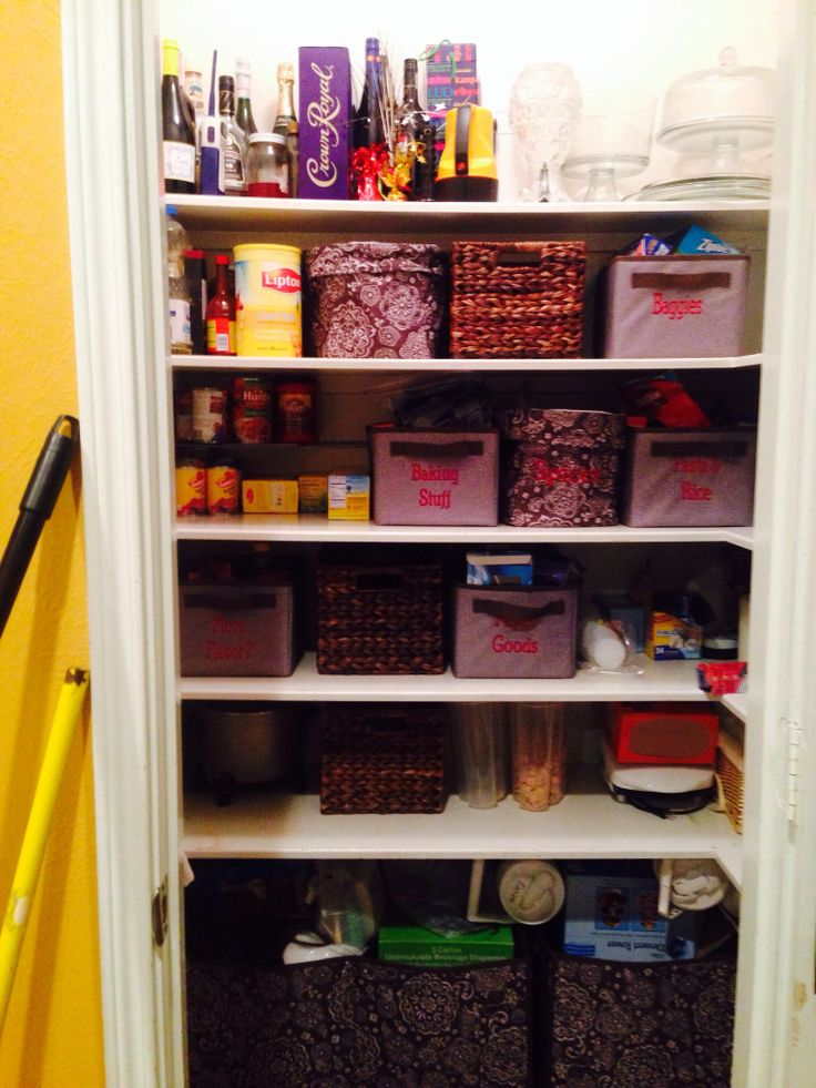 16 Best Kitchen And Pantry Organization Ideas Thirty One