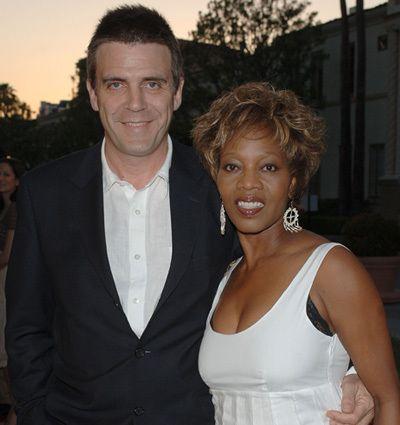 Famous Interracial Couples | HelloBeautiful