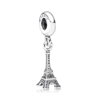 Eiffel tower #pandora #charms
