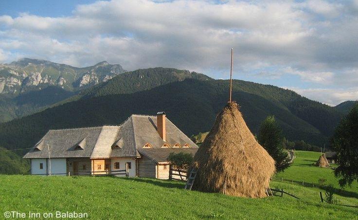 Inn on Balaban