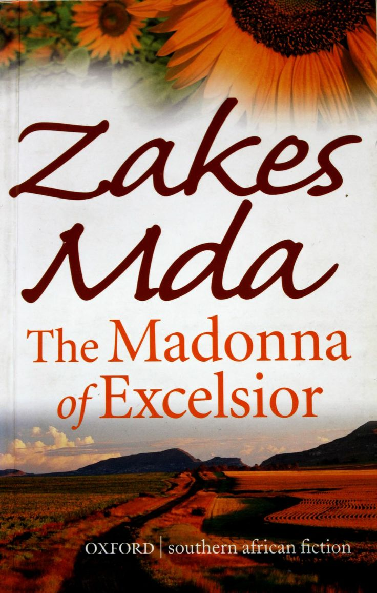 Beautiful book by my most favorite author, Zakes Mda.