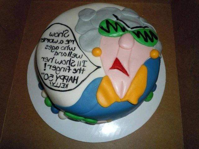Swell 32 Marvelous Image Of Funny Birthday Cakes With Images Funny Funny Birthday Cards Online Alyptdamsfinfo