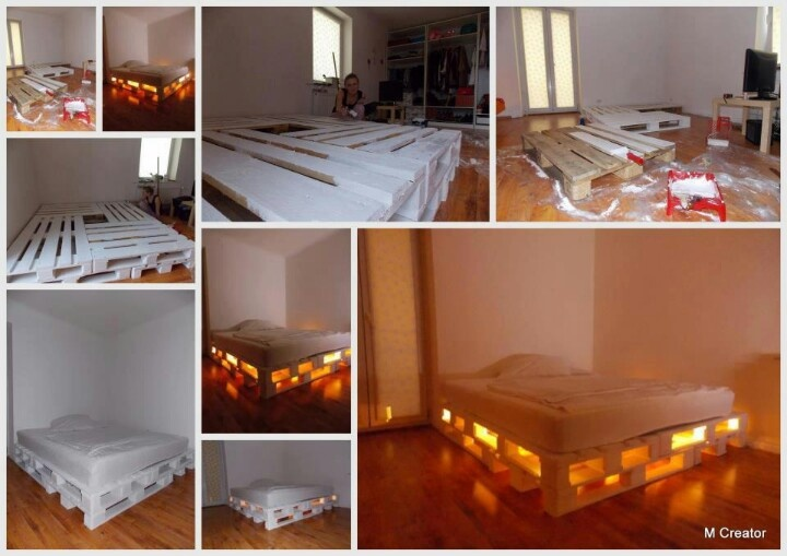 Make your own bed