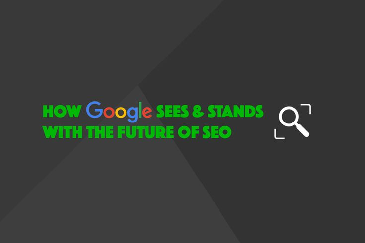 The changes in SEO are being noticed from a decade now. Google is already achieving the target to move along with the future demands and act wisely. Let's find out these.
