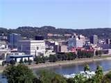 Charleston, WV - lived. There used to be an old hotel that was used to house the Job Corps in the 80s on Virginia and Summers Sts.