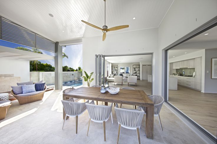 Clarendon Homes. Bayside 39. Grand Alfresco.