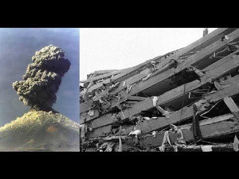 Terremoto para México. Impactantes declaraciones del contactado Ing.  Al...