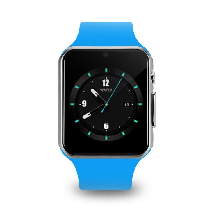 Pewant Bluetooth 4.0 Smart Watch Android Clock Connected Smartwach Sport Pedometer With Camera Support SIM Card Smartwatch