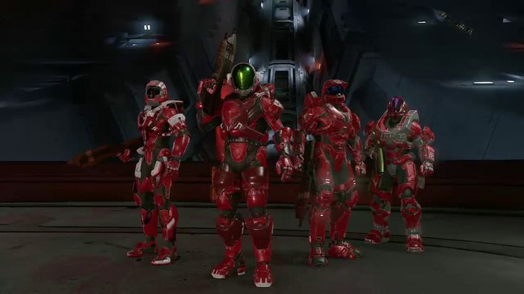 FYIG Plays Halo 5: Guardians - Team Slayer