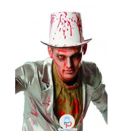 Cappello zombie per la festa halloween e tutto il necessario per una festa perfetta! Sui PalaParty trovi online i piatti halloween le decorazioni halloween e ..