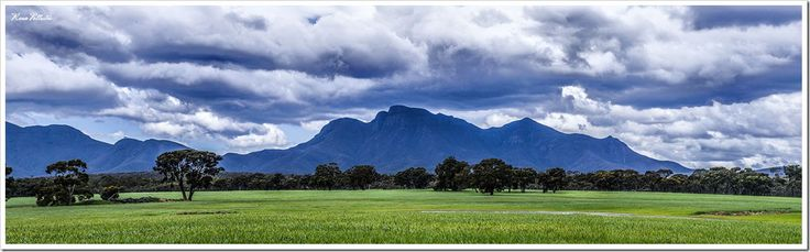 Stirling Range – South Western Australia