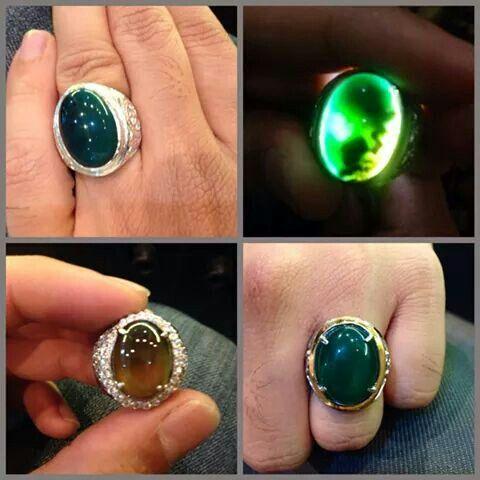 Indonesian Gemstone