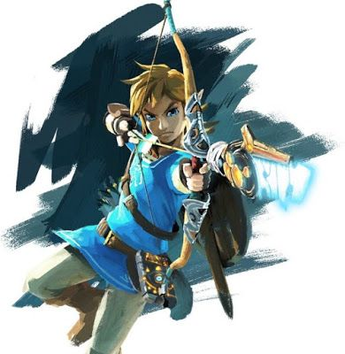 Nintendo flashkarte blogs: Nintendo NX und Legend Of Zelda Wii U/NX wird im März 2017 erhältlich sein
