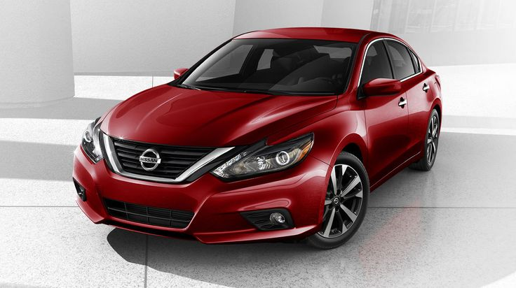 Marvelous 2017 Nissan Altima Release Date