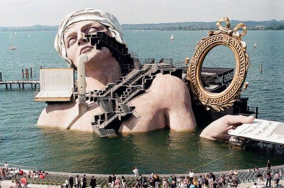 Bregenz Festival, Austria