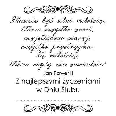 Cardmaking by jolagg: Życzenia na ślub - free