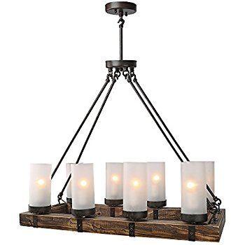 Kitchen Island Pendant Light Candle Lightbulbs
