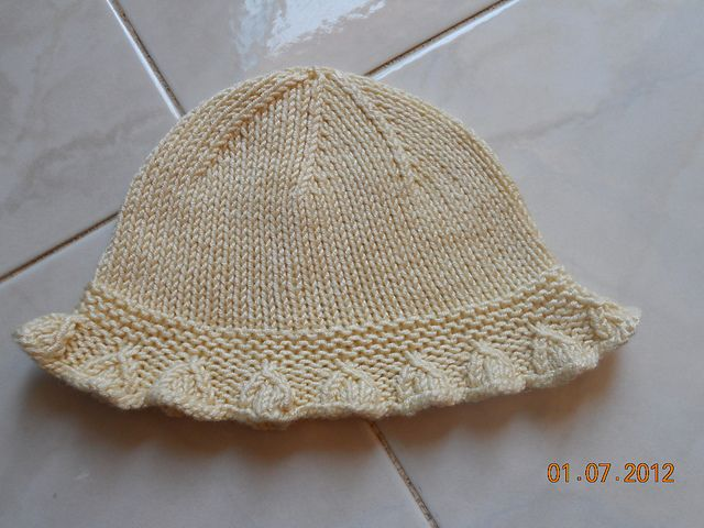 Baby Hat Knitting Pattern Ravelry : 1000+ images about knitting: childrens Hats on Pinterest Knitted baby,...