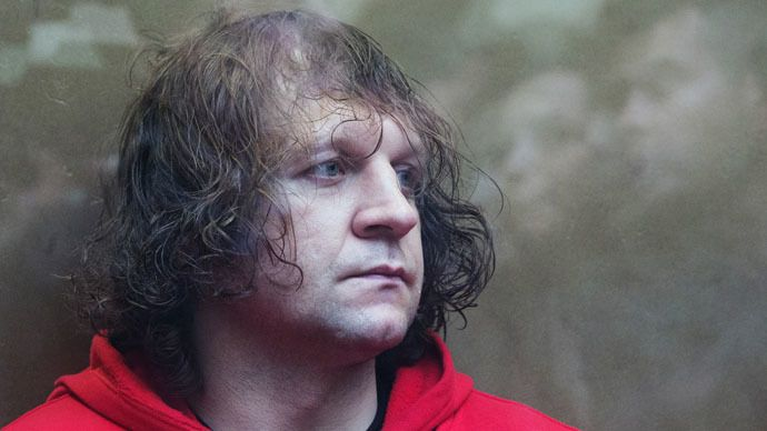 Alexander Emelianenko Receives Early Prison Release, Will Return To Fighting - http://www.lowkickmma.com/UFC/alexander-emelianenko-receives-early-prison-release-will-return-to-fighting/